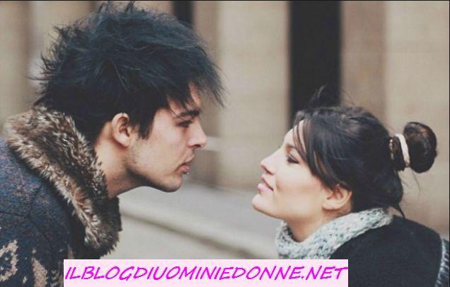 #Stash #TheKolors fidanzato con #Carmen #Fiorentino