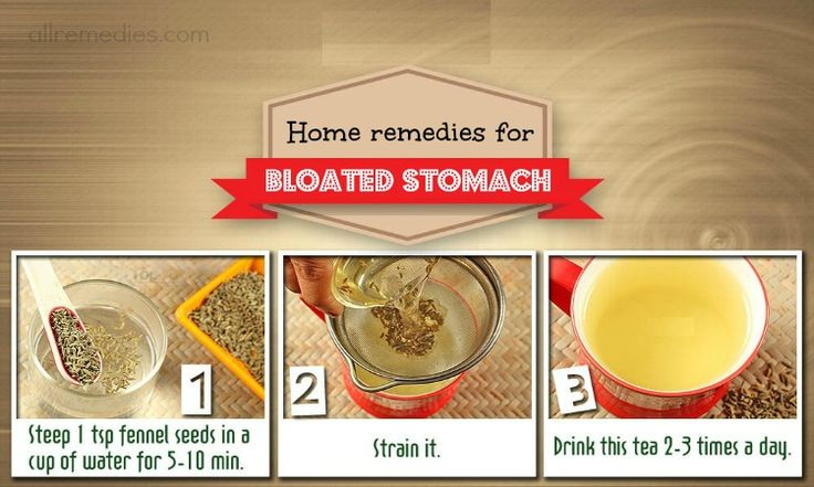 31 home remedies for bloated stomach after eating