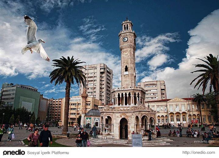 İzmir'in Ülkemizdeki En Yaşanılası Şehir Olduğunun 24 Kanıtı