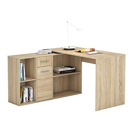 die besten 25 schreibtisch schwenkbar ideen auf pinterest l f rmiger chefschreibtisch. Black Bedroom Furniture Sets. Home Design Ideas