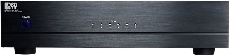 OSD Audio MX1260 12-Channel x 60-Watt Multiroom Distribution Amplifier (Black)   Rated at 40 Watts per channel RMS at 8 ohms, this Bridgeable Amplifier with 4-mode Bus system Read  more http://themarketplacespot.com/osd-audio-mx1260-12-channel-x-60-watt-multiroom-distribution-amplifier-black/