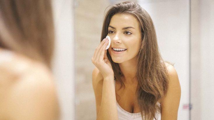 comment avoir une peau parfaite, avoir une peau parfaite, peau douce, hydrater…