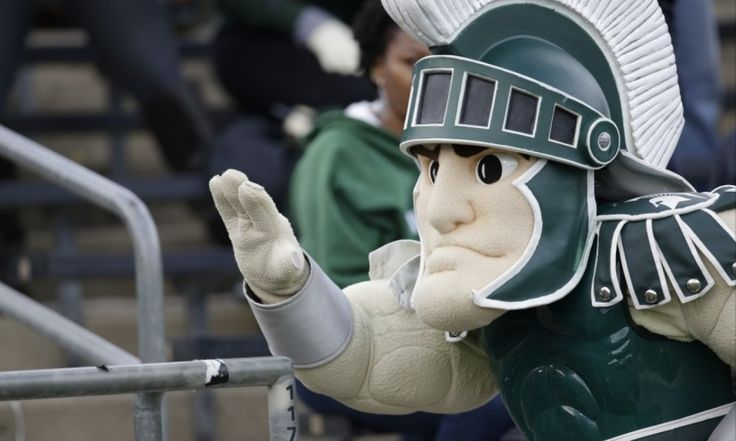 """Michigan State No. 1 in CFB/CBB - Today's U  Michigan State opens more than another football season with the start of the 2015-16 school year. Mark Dantonio's football team and Tom Izzo's basketball program are chasing what I call a third straight """"Pat Wilson Double.""""....."""