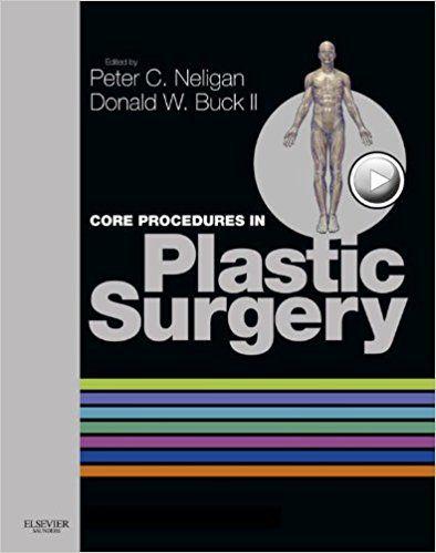 Plastic Surgery Books Pdf