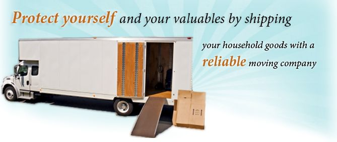 Reliable Movers Moving Services, Companies, Movers