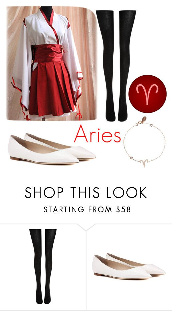 """""""Homestuck: Aries: Little Girl"""" by creepymidnight on Polyvore featuring beauty, Wolford and Jimmy Choo"""