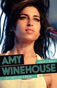 Amy Winehouse : en omöjlig kärlek