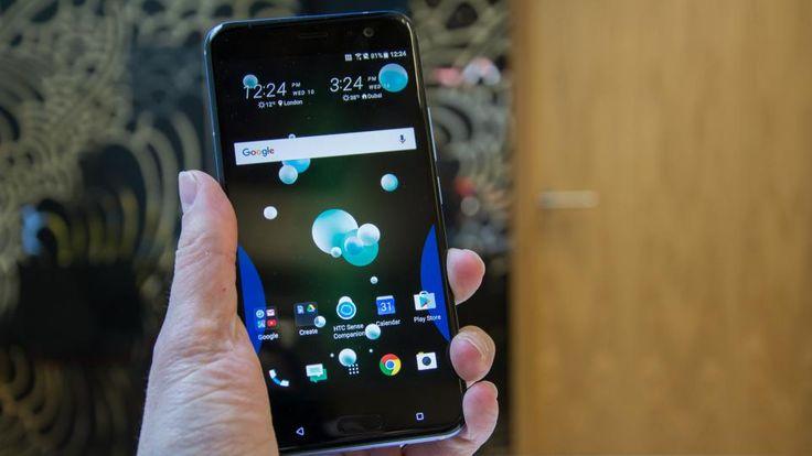 Tayvanlı telefon ve tablet üreticisi HTC'nin U11 telefonu ilerleyen zamanlarda Bluetooth 5.0'ı destekleyebilir.