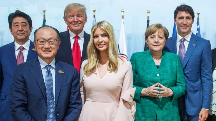 Japan's Prime Minister Shinzo Abe praised Donald Trump today after a meeting the president organized with Asian allies at the G20 Summit, while also noting the severity of the threat North Korea poses on the global stage.   Through a translator, Abe thanked Trump for organizing the trilateral... - #Abe, #Lockstep, #Men, #Minister, #President, #Prime, #TopStories, #Trump