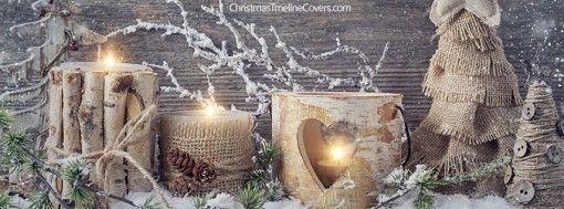 Page 3 Christmas - Christmas Decor Facebook Covers, Christmas ...