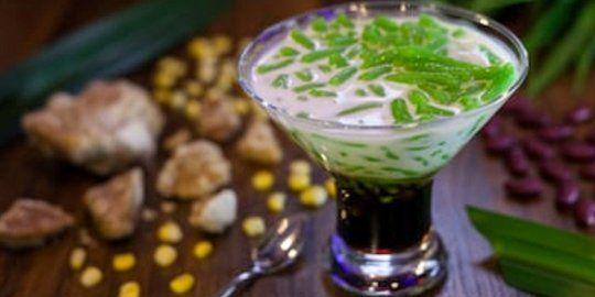 Cara Membuat Cendol Beras Dan Cendol Jelly Praktis Berikut Ini Kami Sajikan Resep Cendol Dari Bahan Tepung Beras Dan Cendol Jelly S Resep Minuman Makanan Resep