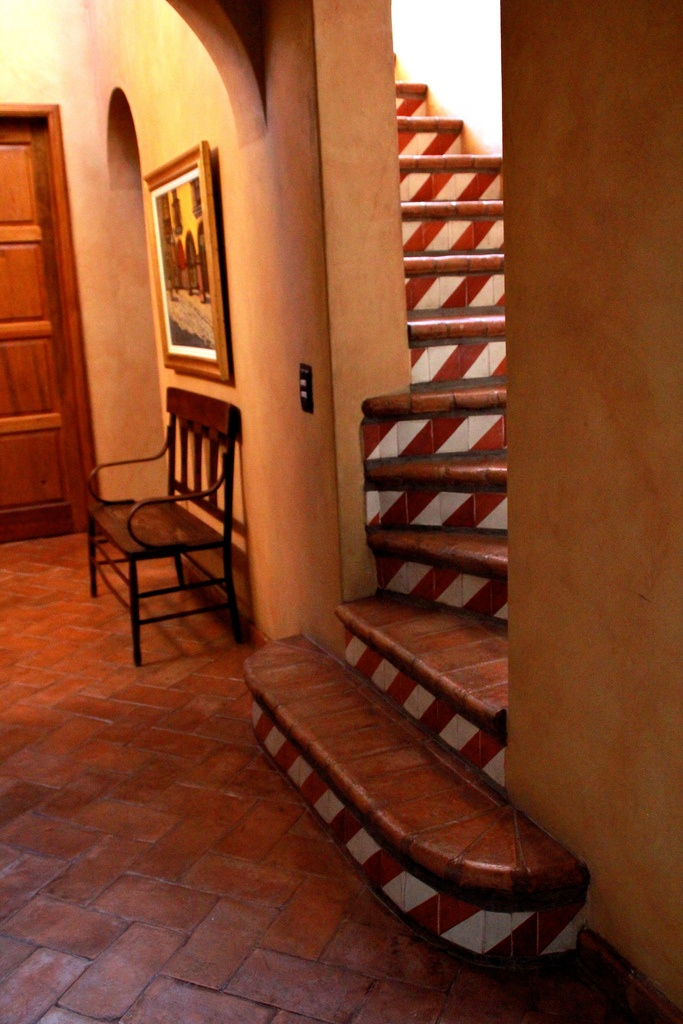 134 Best Images About Tile Stone Staircases On Pinterest
