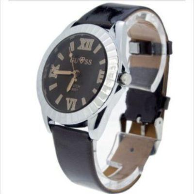 Guss men's designer watch