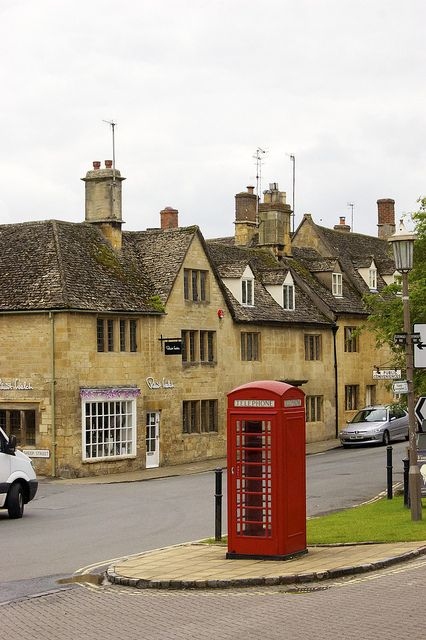 Chipping Camden, Gloucestershire, England Been there and loved it!