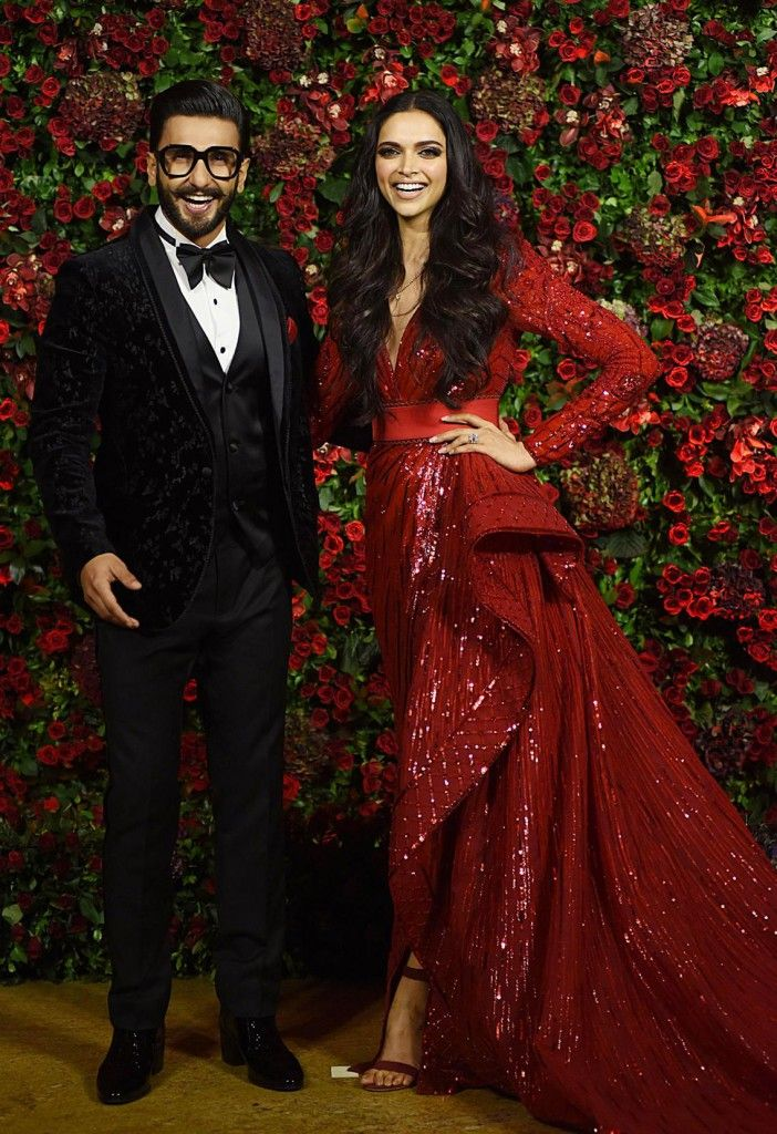 Ranveer Sigh Reveals About His Life After Marriage And Especially Lovely Wife Deepika Padukone Deepika Padukone Style Bollywood Wedding Indian Celebrities