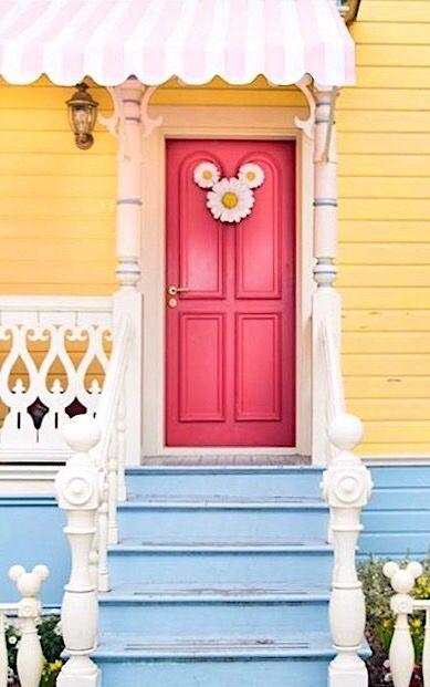 Disneyland Paris - Marne-la-Vallée, France