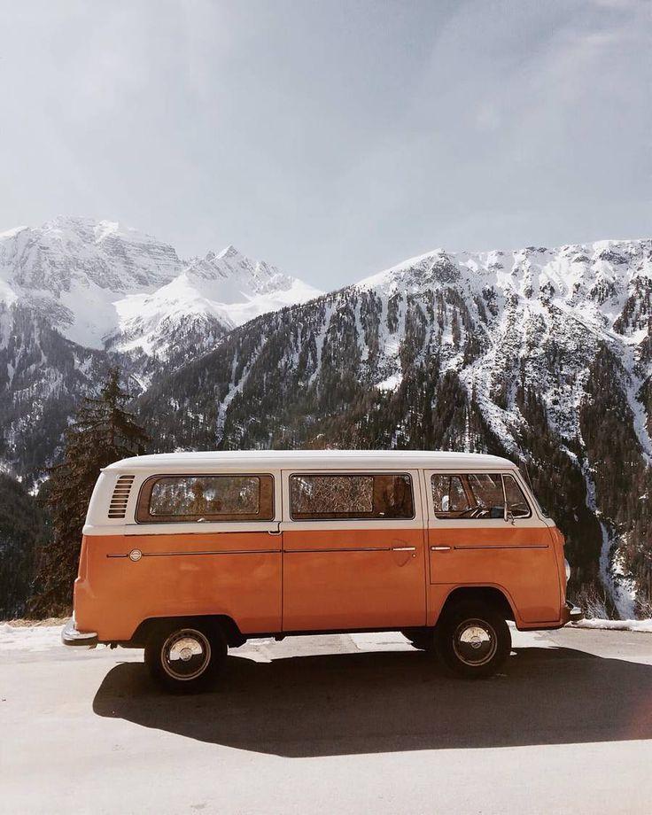 Photographical Journey Through the Beauty of Switzerland – Fubiz Media
