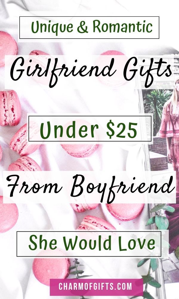 Cheap Gifts For Girlfriend That Look Expensive Under 25 Girlfriend Gifts Christmas Gifts For Girlfriend Birthday Gifts For Girlfriend