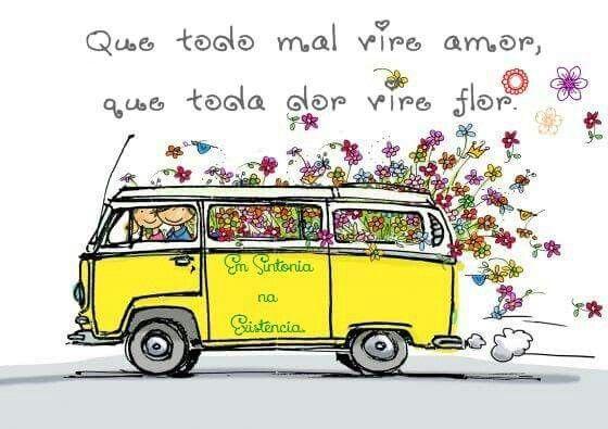 Amor... Flor...