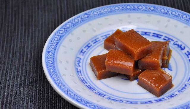 U Kulíška v kuchyni: Jablečné karamely se špetkou soli