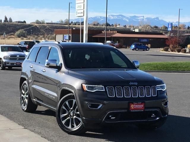 The Hi Performance Jeep Grand Cherokee Was Captured On The Street