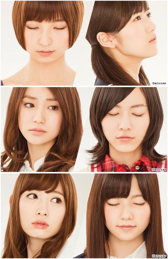 akb48 . asian beauty