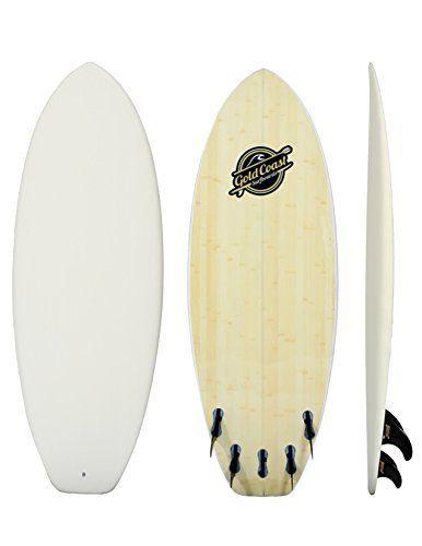 "5'3"" Casper Pro Series Foam Surfboard Hybird Soft Surfboa  <a href=""https //www.amazon.com/dp/B01H4I1S3S/ref=cm_sw_r_pi_dp_x_uciTyb5X7GH49"" rel=""nofollow"" target=""_blank"">www.amazon.com/ </a>"