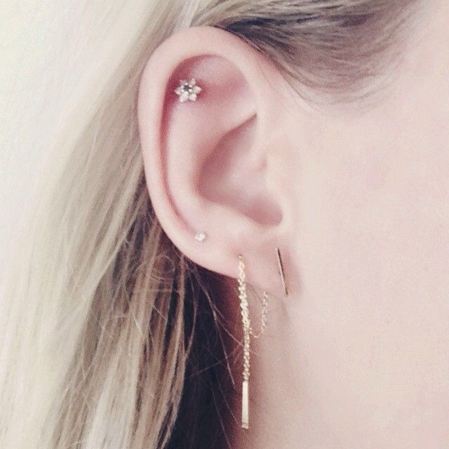My current ear candy