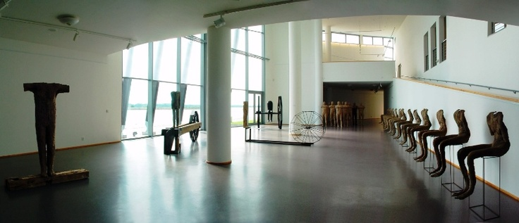 Danubiana Meulensteen Art Museeum