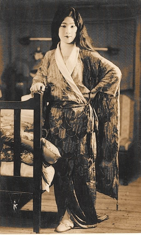 Vintage  S Japanese Fashion