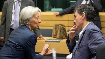 Κρίσιμες επαφές Τσακαλώτου στην Ουάσιγκτον   Καθοριστική για τις εξελίξεις στο ελληνικό πρόβλημα θεωρείται η εαρινή Σύνοδος του ΔΝΤ και της Παγκόσμιας Τράπεζας 21 με 23 Απριλίου στην Ουάσιγκτον καθώς επιδίωξη είναι να κλειδώσει ένας συμβιβασμός για το ελληνικό χρέος μεταξύ Βερολίνου και Ταμείου... from ΡΟΗ ΕΙΔΗΣΕΩΝ enikos.gr http://ift.tt/2oGKKdl ΡΟΗ ΕΙΔΗΣΕΩΝ enikos.gr