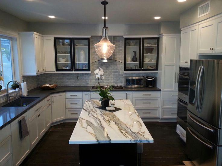 California Kitchen Cabinets