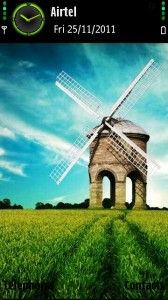 windmill by coolpunee1411
