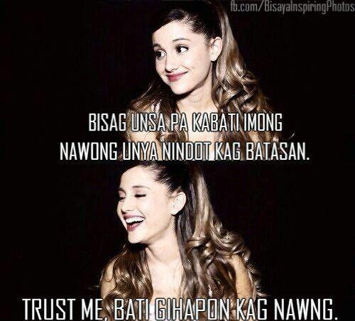 Funny Meme Bisaya : Best images about bisaya inspired on pinterest it