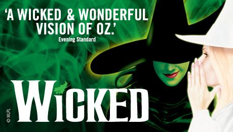 Wicked was WICKED!!! Loved every minute in September 2012 Broadway, NYC