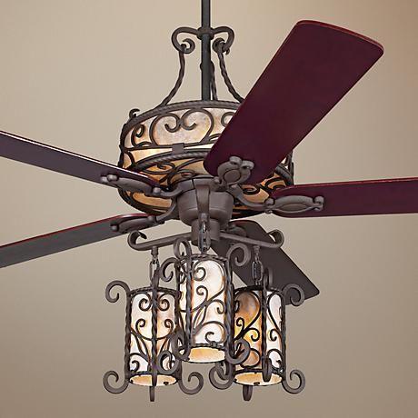 Best 25+ Rustic ceiling fans ideas on Pinterest | Ceiling fan ...