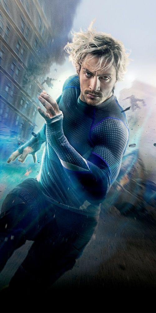 Quicksilver   Marvel Cinematic Universe Wiki   Fandom powered by Wikia