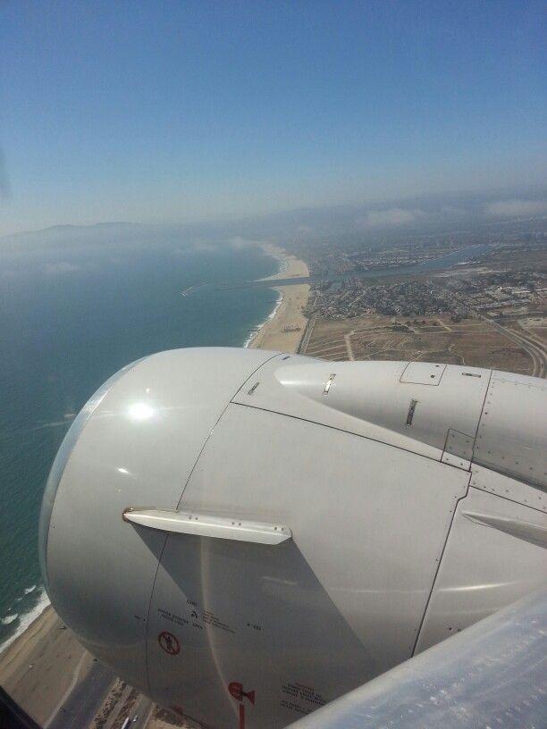 Abandonando CA,  USA  :(