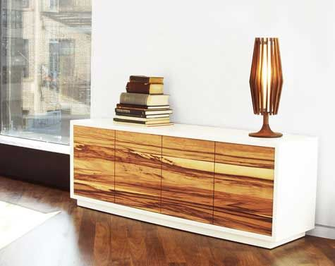 storage-unit-furniture, love the wood  See more at www.