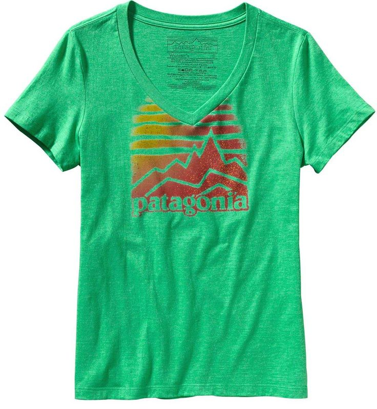 Image Result For Patagonia T Shirts