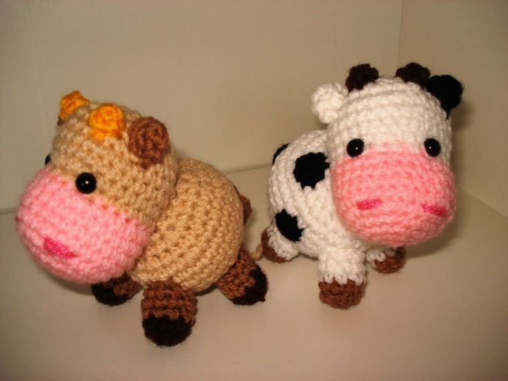 Purple Cow Crochet Patterns Patterns Kid