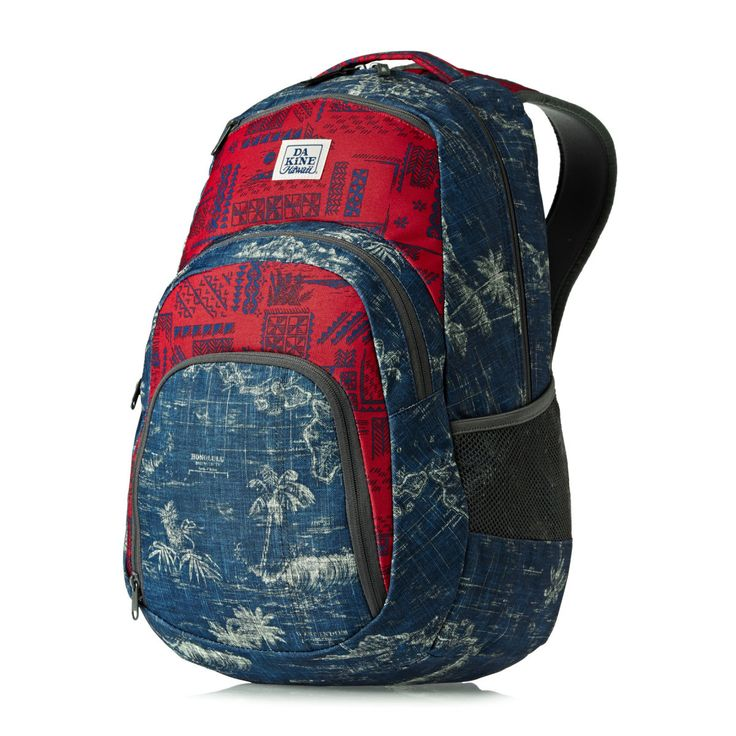 Dakine Campus 33L Laptop Backpack - Tradewinds