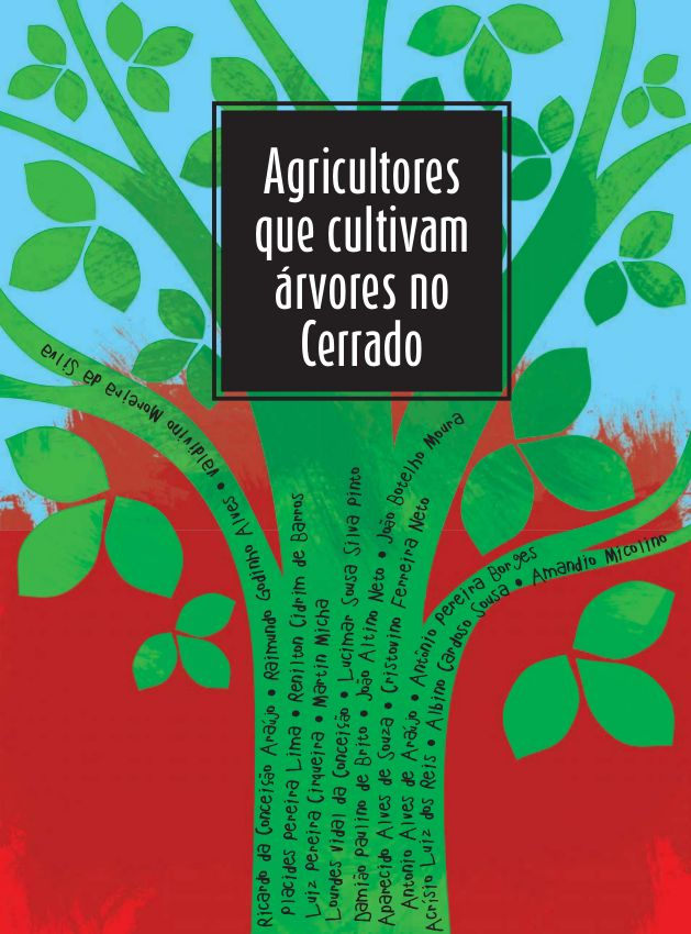 13 best cerrado images on pinterest brazil fruit and plants livro agricultores que cultivam arvores capa fandeluxe Gallery