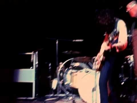 "Led Zeppelin - Whole Lotta Love (Live Video) 1970, London. My brother loves Led Zeppelin and used to play the heck out of them when I was little. I have a lot of fond memories of listening to his music and getting the lyrics wrong like ""you need kool-aid, Baby I ain't fooling"""