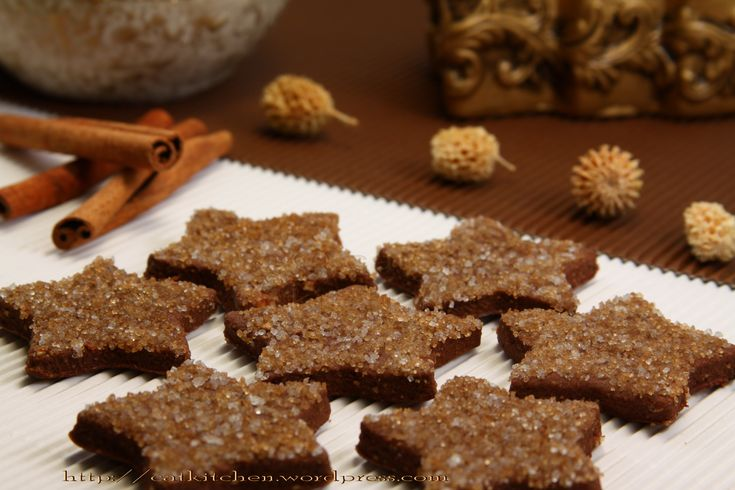 Mogyorós kakaós keksz – igazi ünnepi sütike könnyedén