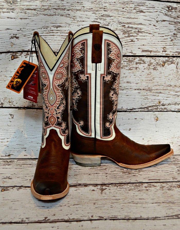 """Ariat Ladies Boot """"Alameda"""""""