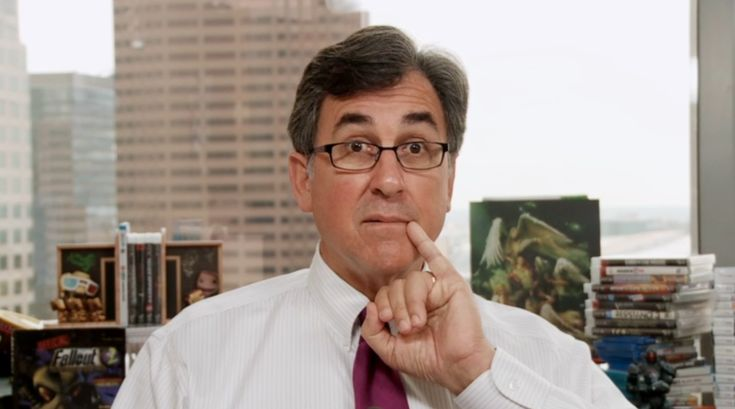 Michael Pachter about 'Battlefield' and 'Call of Duty' - http://gamesleech.com/michael-pachter-about-battlefield-and-call-of-duty/