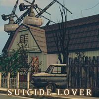 SUICIDE LOVER - Cap Cade Classic