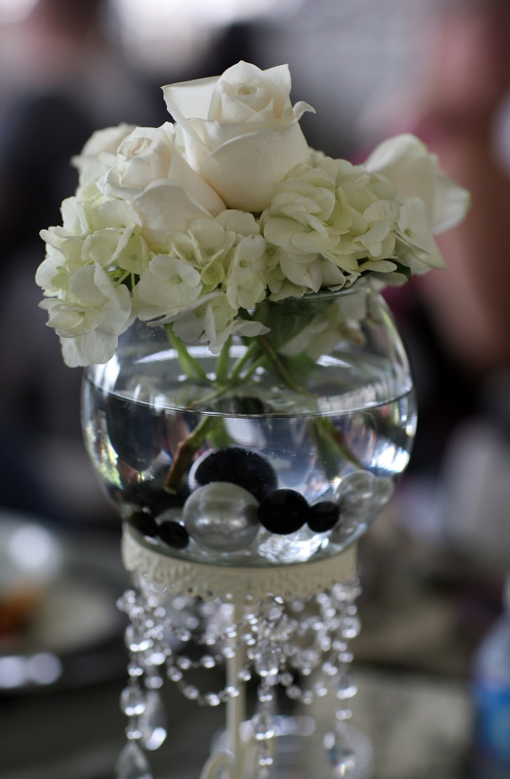 Diy wedding table decorations ideas   best WeddingBergFuechtmann images on Pinterest  Chair covers