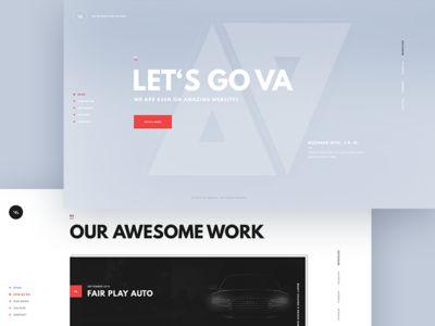 VA website